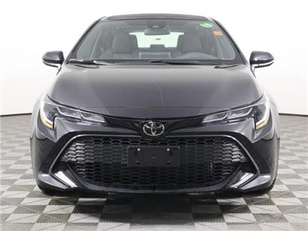2020 Toyota Corolla Hatchback Base (Stk: E1455) in London - Image 2 of 30