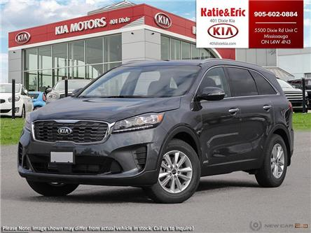 2020 Kia Sorento 3.3L LX+ (Stk: SO20031) in Mississauga - Image 1 of 24