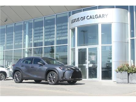 2019 Lexus UX 250h Base (Stk: 190747) in Calgary - Image 1 of 11