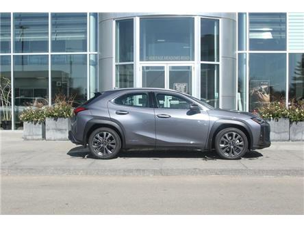 2019 Lexus UX 250h Base (Stk: 190747) in Calgary - Image 2 of 11