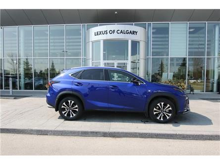 2020 Lexus NX 300 Base (Stk: 200197) in Calgary - Image 2 of 15