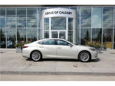 2020 Lexus ES 350 Premium (Stk: 200233) in Calgary - Image 2 of 15
