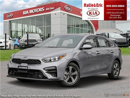 2020 Kia Forte5 EX (Stk: FO20072) in Mississauga - Image 1 of 24