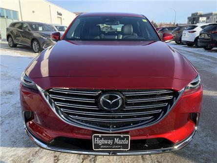 2020 Mazda CX-9 GT (Stk: M20015) in Steinbach - Image 2 of 32