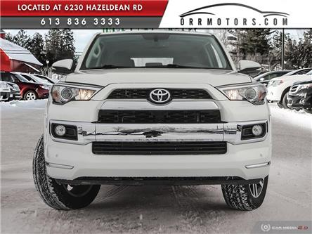 2015 Toyota 4Runner SR5 V6 (Stk: 5922) in Stittsville - Image 2 of 27