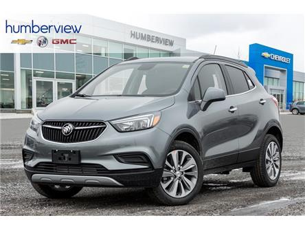2020 Buick Encore Preferred (Stk: B0E004) in Toronto - Image 1 of 17