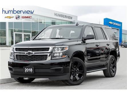 2018 Chevrolet Tahoe LS (Stk: SNW0809) in Toronto - Image 1 of 19