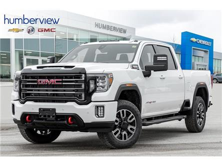 2020 GMC Sierra 2500HD AT4 (Stk: T0K057) in Toronto - Image 1 of 22