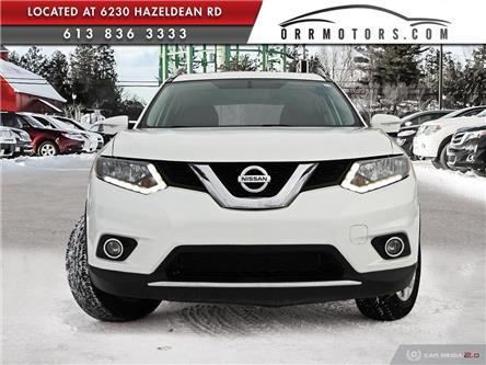2015 Nissan Rogue SV (Stk: 5930T) in Stittsville - Image 2 of 27