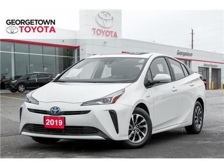 2019 Toyota Prius Technology (Stk: 19-77382GT) in Georgetown - Image 1 of 20