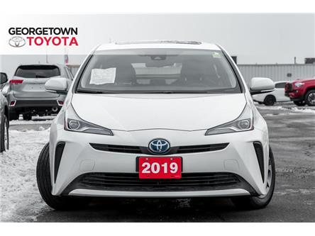 2019 Toyota Prius Technology (Stk: 19-77382GT) in Georgetown - Image 2 of 20