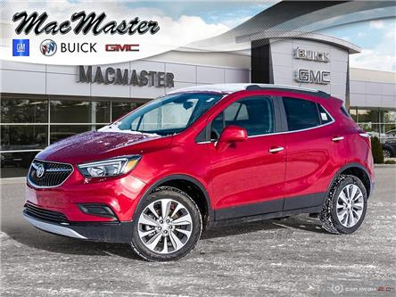 2020 Buick Encore Preferred (Stk: 20157) in Orangeville - Image 1 of 26