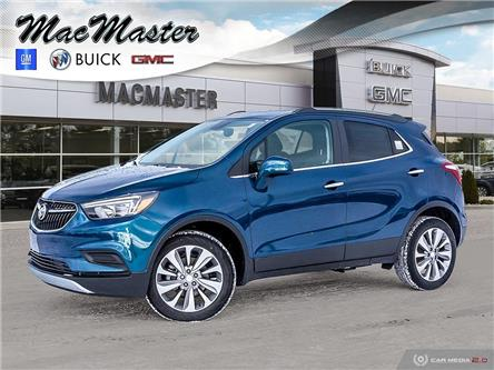 2020 Buick Encore Preferred (Stk: 20161) in Orangeville - Image 1 of 27