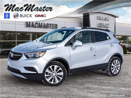 2020 Buick Encore Preferred (Stk: 20156) in Orangeville - Image 1 of 27