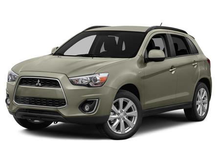 2014 Mitsubishi RVR  (Stk: 19DT295A) in Carleton Place - Image 1 of 10
