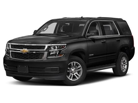 2020 Chevrolet Tahoe LT (Stk: 86144) in Exeter - Image 1 of 9
