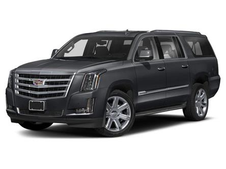 2020 Cadillac Escalade ESV Premium Luxury (Stk: 86150) in Exeter - Image 2 of 10
