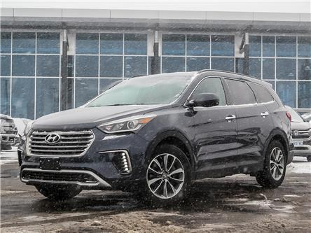 2017 Hyundai Santa Fe XL Base (Stk: 39326A) in Kitchener - Image 1 of 26