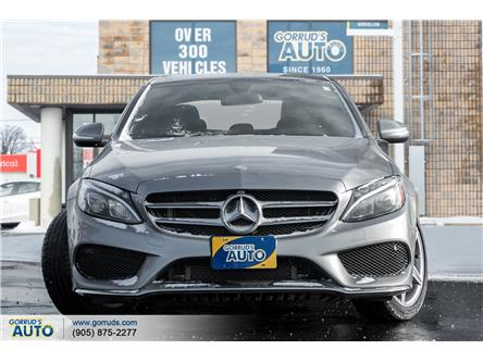 2015 Mercedes-Benz C-Class Base (Stk: 076091) in Milton - Image 2 of 21