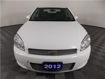 2012 Chevrolet Impala LS (Stk: 6071) in Huntsville - Image 2 of 15