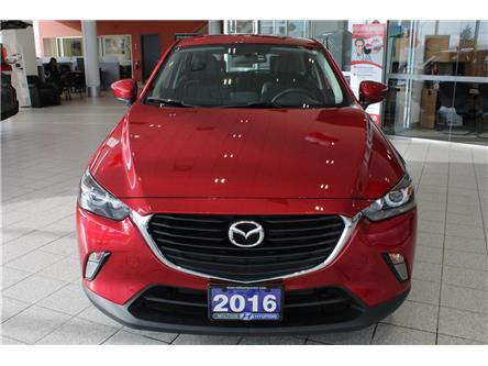 2016 Mazda CX-3 GS (Stk: 105484) in Milton - Image 2 of 38