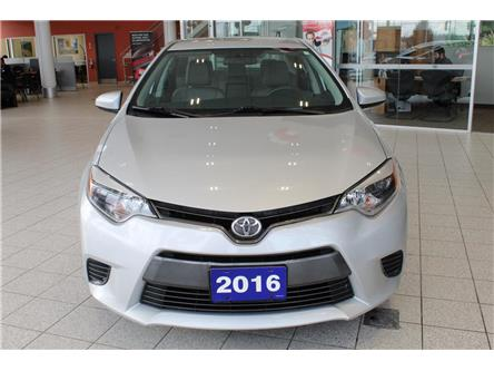 2016 Toyota Corolla LE (Stk: 620518) in Milton - Image 2 of 32