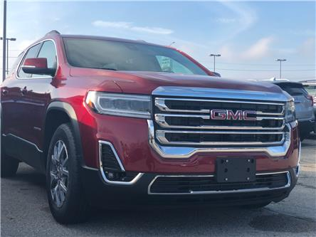 2020 GMC Acadia SLT (Stk: 86045) in Exeter - Image 1 of 10