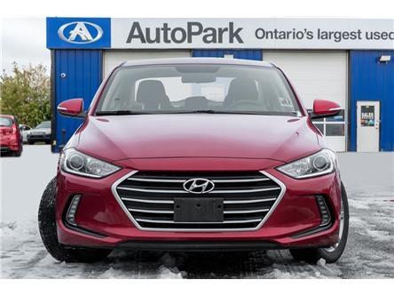 2018 Hyundai Elantra GL (Stk: 18-48983T) in Georgetown - Image 2 of 19