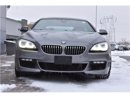 2016 BMW 640i xDrive Gran Coupe (Stk: A0128) in Ottawa - Image 2 of 29