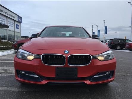 2015 BMW 320i xDrive (Stk: 15-75879) in Brampton - Image 2 of 26
