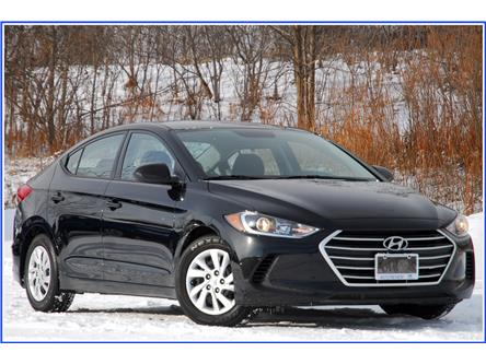 2017 Hyundai Elantra LE (Stk: OP3938) in Kitchener - Image 1 of 14
