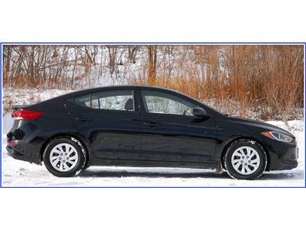 2017 Hyundai Elantra LE (Stk: OP3938) in Kitchener - Image 2 of 14