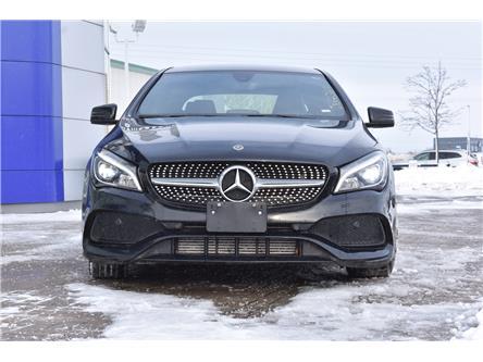 2018 Mercedes-Benz CLA 250 Base (Stk: A0101) in Ottawa - Image 2 of 28