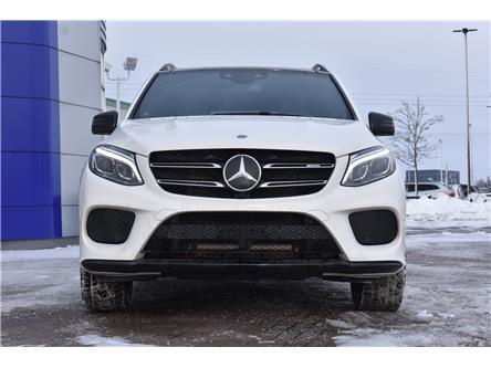 2018 Mercedes-Benz AMG GLE 43 Base (Stk: A0130) in Ottawa - Image 2 of 30