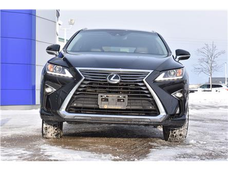 2017 Lexus RX 350 Base (Stk: A0124) in Ottawa - Image 2 of 28