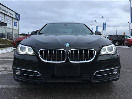 2016 BMW 528i xDrive (Stk: 16-50139) in Brampton - Image 2 of 28