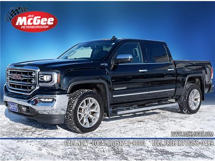 2017 GMC Sierra 1500 SLT (Stk: 19777A) in Peterborough - Image 1 of 20
