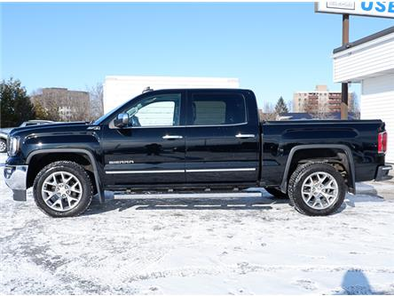 2017 GMC Sierra 1500 SLT (Stk: 19777A) in Peterborough - Image 2 of 20