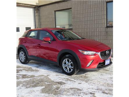 2016 Mazda CX-3 GS (Stk: ) in Kingston - Image 2 of 20