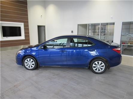2014 Toyota Corolla S (Stk: 200091) in Brandon - Image 1 of 19