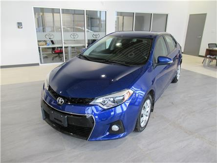 2014 Toyota Corolla S (Stk: 200091) in Brandon - Image 2 of 19