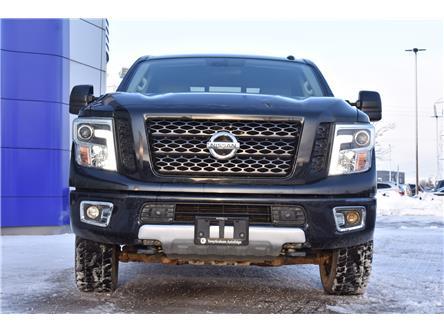 2016 Nissan Titan XD S Diesel (Stk: A0024) in Ottawa - Image 2 of 28