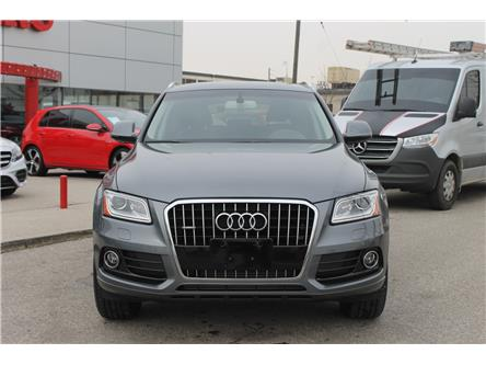 2017 Audi Q5 2.0T Progressiv (Stk: 17123) in Toronto - Image 2 of 25