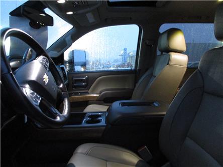 2016 Chevrolet Silverado 3500HD LTZ (Stk: TGF250905) in Terrace - Image 2 of 9