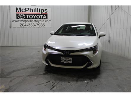 2020 Toyota Corolla Hatchback Base (Stk: 3081379) in Winnipeg - Image 2 of 26