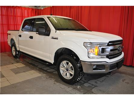 2019 Ford F-150 XLT (Stk: BB0628) in Listowel - Image 1 of 15