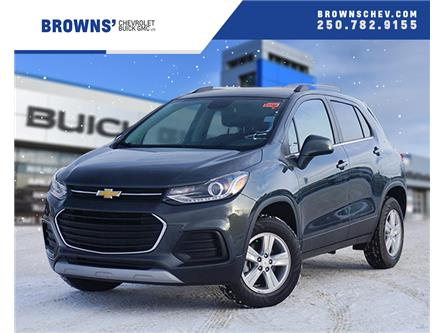 2020 Chevrolet Trax LT (Stk: T20-858) in Dawson Creek - Image 1 of 16