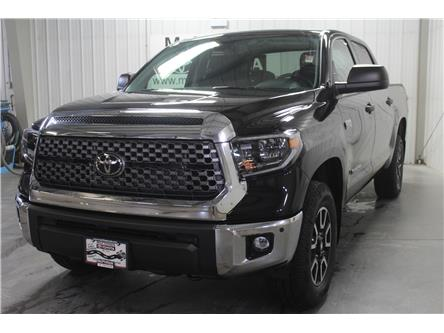 2020 Toyota Tundra Base (Stk: X902644) in Winnipeg - Image 1 of 22