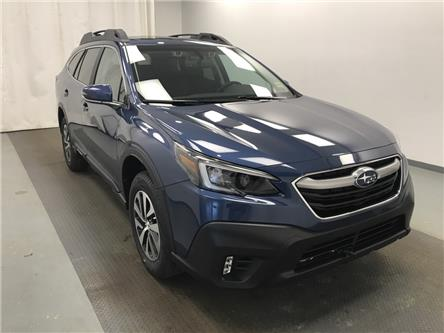 2020 Subaru Outback Touring (Stk: 212912) in Lethbridge - Image 1 of 29