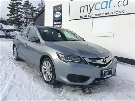 2016 Acura ILX Base (Stk: 191912) in Richmond - Image 1 of 21